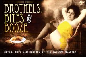 Brothels, Bites & Booze