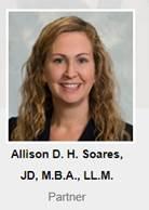 "AFWA Dinner & Speaker - Jan 18, 2018 Allison Soares ""2018 Tax Updates"""